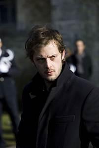 Nicolas Duvauchelle as Théo Vachewski in Braquo ...