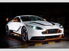 Aston Vantage GT3 renamed GT12 after Porsche dispute