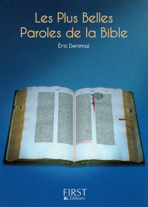 reference biblique
