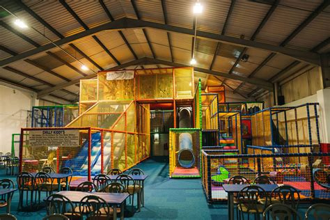 chilly kiddys childrens indoor soft play party centre stourbridge west midlands home