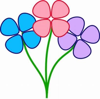Pretty Clip Clipart Border Flowers Categories