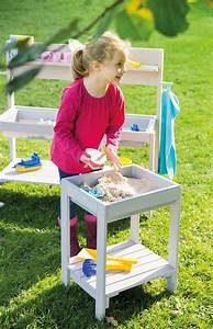 Roba Kinder Multifunktionsbett : roba kinder outdoor spieltisch tiny aus holz ~ A.2002-acura-tl-radio.info Haus und Dekorationen