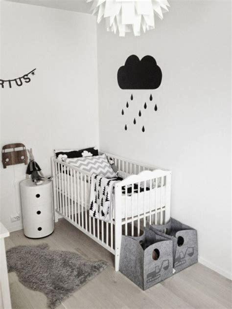 deco chambre bebe scandinave déco chambre bébé quelles sont les dernières tendances