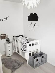 Deco Scandinave Chambre Bebe : d co chambre b b quelles sont les derni res tendances ~ Melissatoandfro.com Idées de Décoration