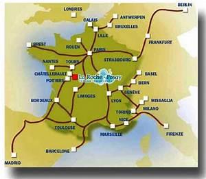 Bus Chatellerault La Roche Posay : situation site de logisdudonjon ~ Medecine-chirurgie-esthetiques.com Avis de Voitures