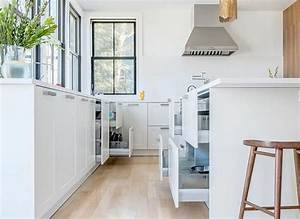Creer sa cuisine fonctionnelle avec ces astuces rangement for Meuble de salle a manger avec creer sa cuisine