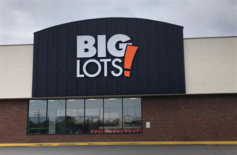 Visit The Big Lots in Louisville, KY Located on Bardstown Rd
