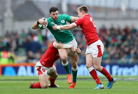 Is Ireland vs Wales on TV? Kick-off time, channel and how ...