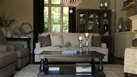 ashley furniture homestore cloverfield living room youtube