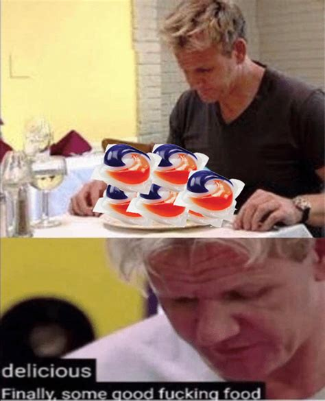 Tide Pods Memes - eating tide pods is the absurd meme needed to kick off 2017