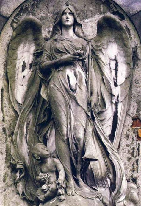 angel statue  tumblr