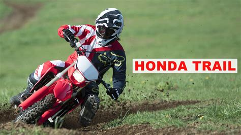 2019 Honda Trail Bikes by All 2019 Honda Dirt Bikes Trail Price Autopromag