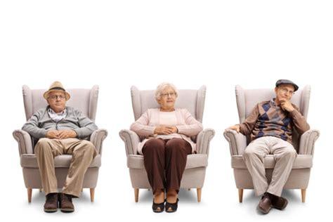 La Camminata Migliore Inizia Dalla Poltrona Per Anziano