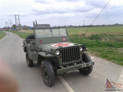 ford military jeep 1942 gpw value html autos weblog