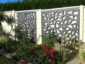 Brise Vue Décoratif : brise vue d coratif jardin rugby club seilh fenouillet ~ Nature-et-papiers.com Idées de Décoration