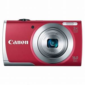 Canon PowerShot A2500 Price, Specifications, Features ...