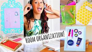 Cute and Easy DIY Room Decorations + Tips/ How to Get