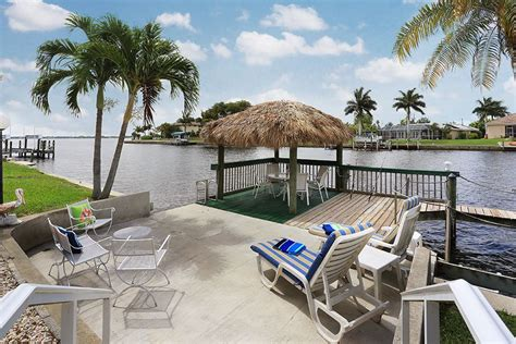 Vacation Rental Cape Coral With Boat by Cape Coral Florida Vacation Rental New Panoramic