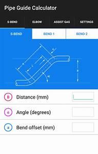 Pipe Guide Calculator 1 5 Free Download
