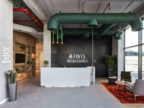 Interior Design Offices In Dubai by Hira Walraven Offices Dubai Office Snapshots