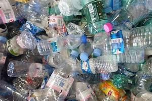 Bouteille Plastique Recyclage HZ25 Jornalagora