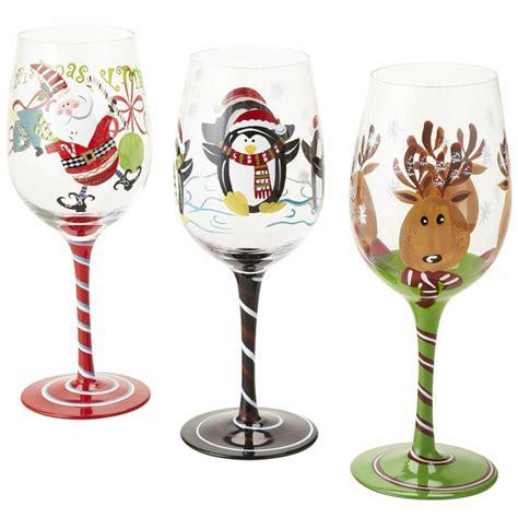 ideen fuer glas bemalen zur inspiration und zum
