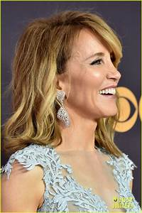 Felicity Huffman & William H Macy Are Double Nominees at ...