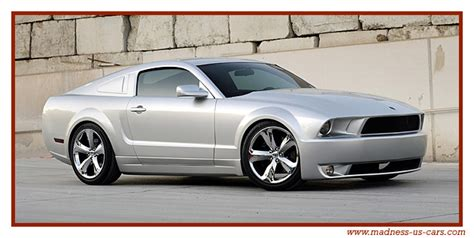 Chrysler Iacocca by Iacocca Mustang