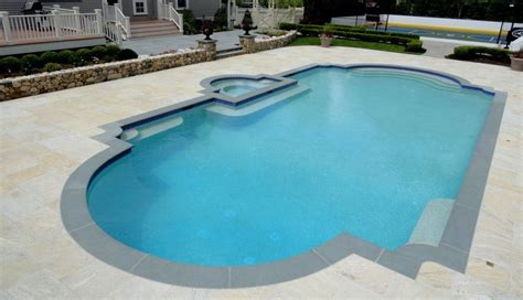 Bluestone Pavers Tiles Pool Coping