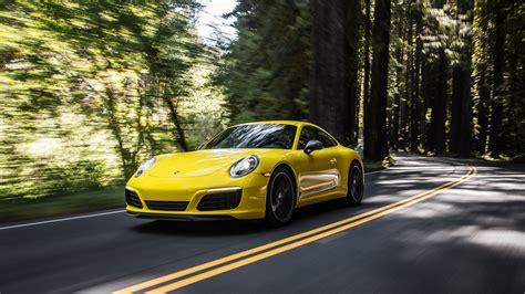 Porsche 911 4k Wallpapers by 2019 Porsche 911 T Coupe 4k Wallpaper Hd Car
