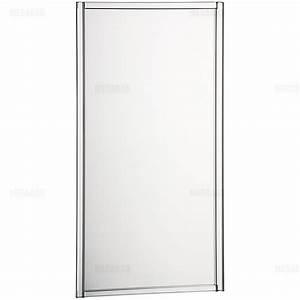 Spiegel 200 X 100 : classic 100 spiegel 30 x 60 cm mit quadratischer au enkante mb356100 megabad ~ Markanthonyermac.com Haus und Dekorationen