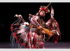 Thunderbird American Indian DancersNative American Dance