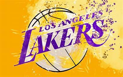 Lakers Basketball Los Angeles Wallpapers Nba 4k