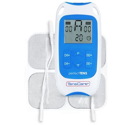 Perfect TENS: TENS machine for Pain Relief