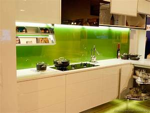 Pictures of Kitchens - Modern - Cream & Antique White Kitchens