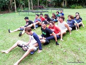 Alorica Philippines | Team Building Venue: The Forest Club