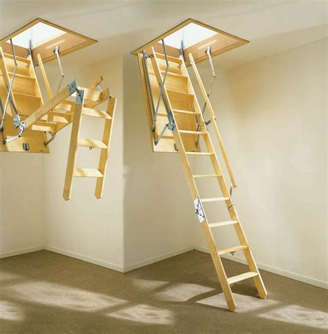 fold up staircase get the best from attic ladders melbourne all home garden service providers