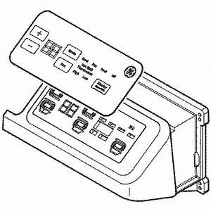Ge Az65h07dadw5 Room Air Conditioner Parts