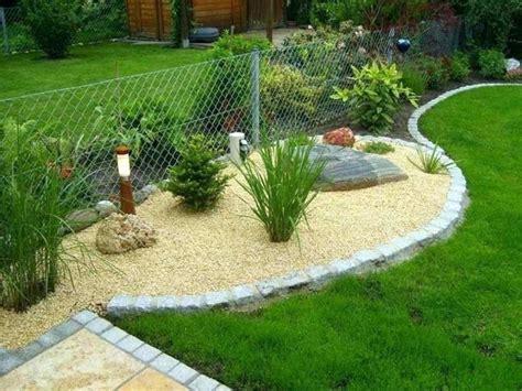 Kleine Gärten Gestalten Beispiele by Kleiner Garten Anlegen Beispiele