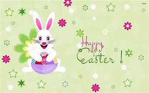Happy Easter! wallpaper - Holiday wallpapers - #1257