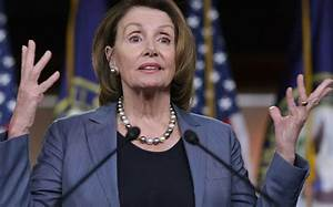 No One Could Believe What Nancy Pelosi Said About Trump ...