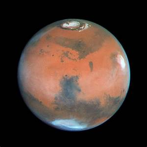 Real Picture Of Mars Planet (page 2) - Pics about space