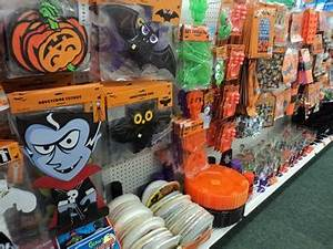 Dollar Tree Halloween Products October 2014