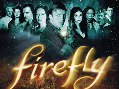 Firefly Tv Wallpapers Backgrounds Wallpaperaccess Sharovarka