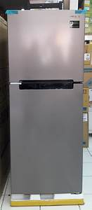 Jual Samsung Kulkas 2 Pintu   19m300bgs