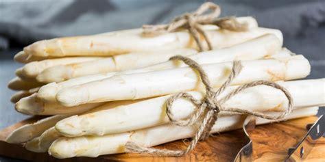 comment cuisiner les asperges blanches recettes à base d 39 asperges blanches