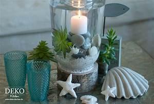 Aquarium Dekorieren Ideen : diy cooles unterwasser windlicht deko kitchen ~ Bigdaddyawards.com Haus und Dekorationen