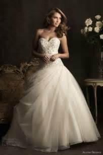 sweetheart wedding gowns bridals wedding dresses 2012 wedding inspirasi
