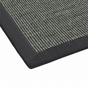 Sisal Teppich Mara : mara teppiche dekowe bord renteppich anthrazit 009 sisal teppich ~ Indierocktalk.com Haus und Dekorationen
