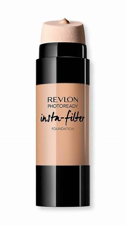 Revlon Foundation Insta Filter Photoready Makeup Face